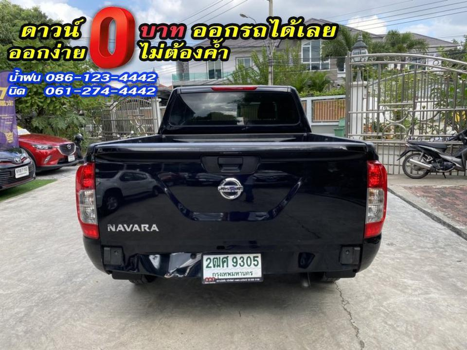 NISSAN NP300 2.5S 2019 รูปที่ 6