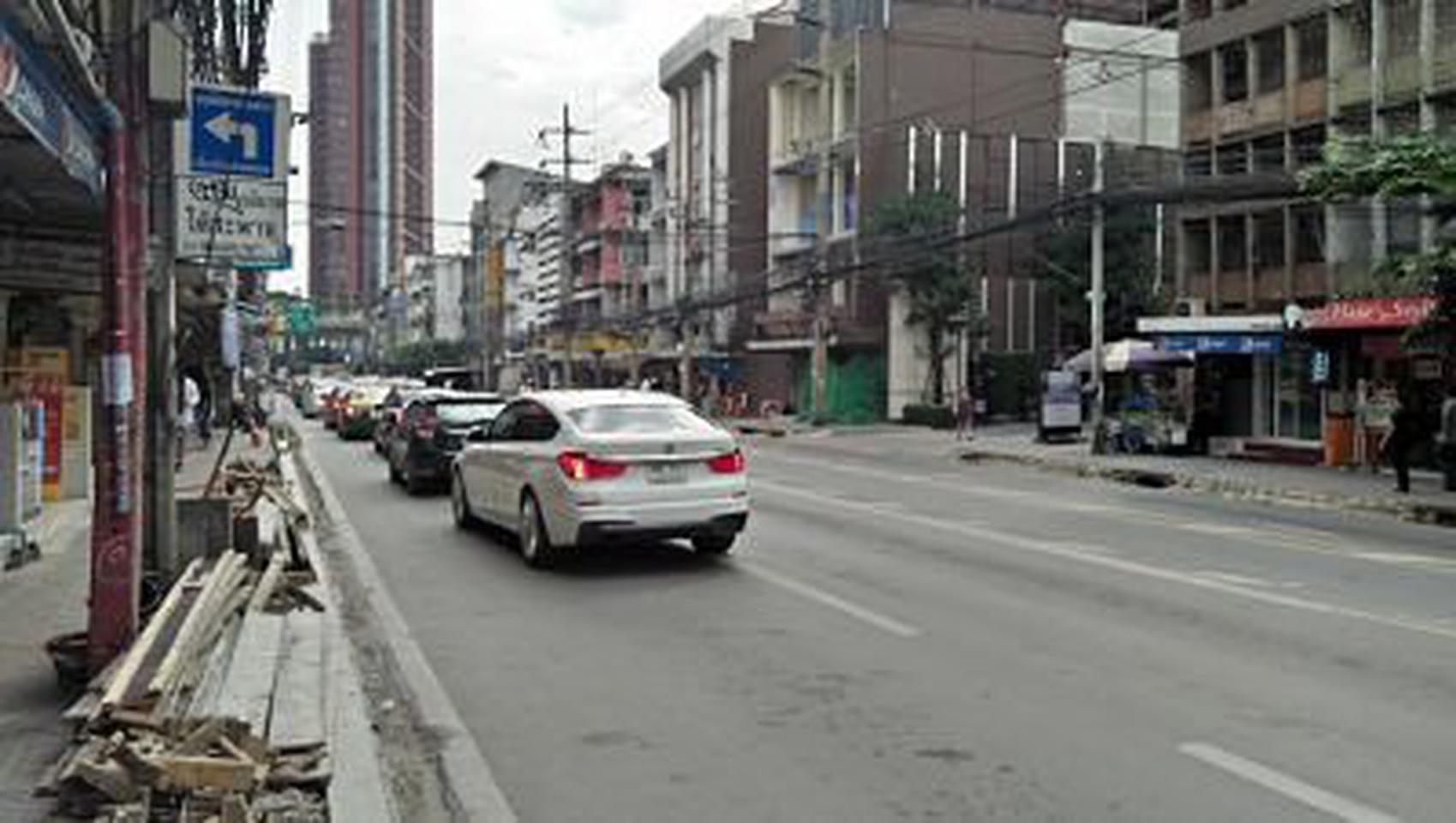 ให้เช่าที่ดิน พระโขนง แปลงเล็กๆติดถนนในซอย ช่วงสัญญา 1-6 ปี รูปที่ 5