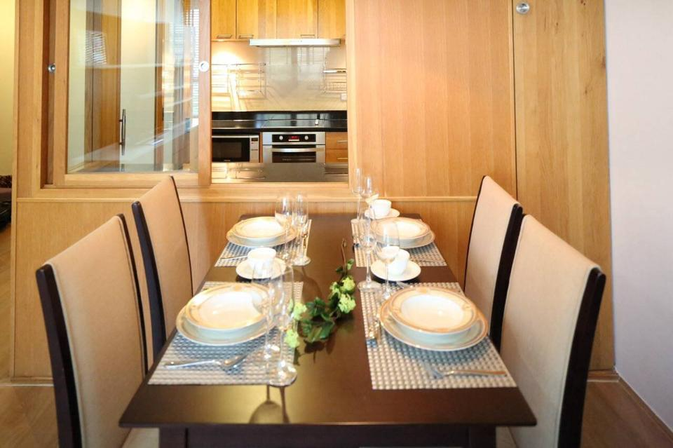 Condo for rent 1 Room fully furnished 19000 baht  รูปที่ 2