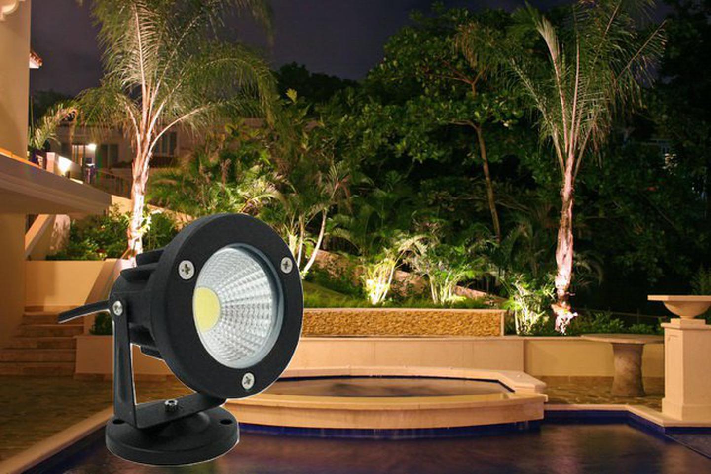 ขายส่งโคมไฟ LED รูปที่ 3