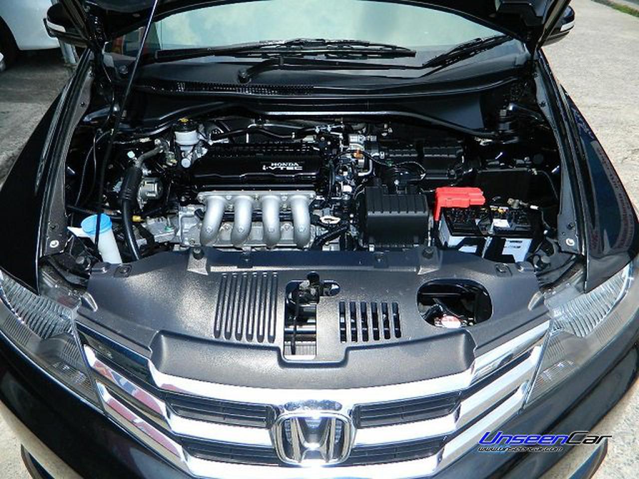 HONDA CITY i-VTEC 1.5(BEST CARS AUTO 14) รูปที่ 4
