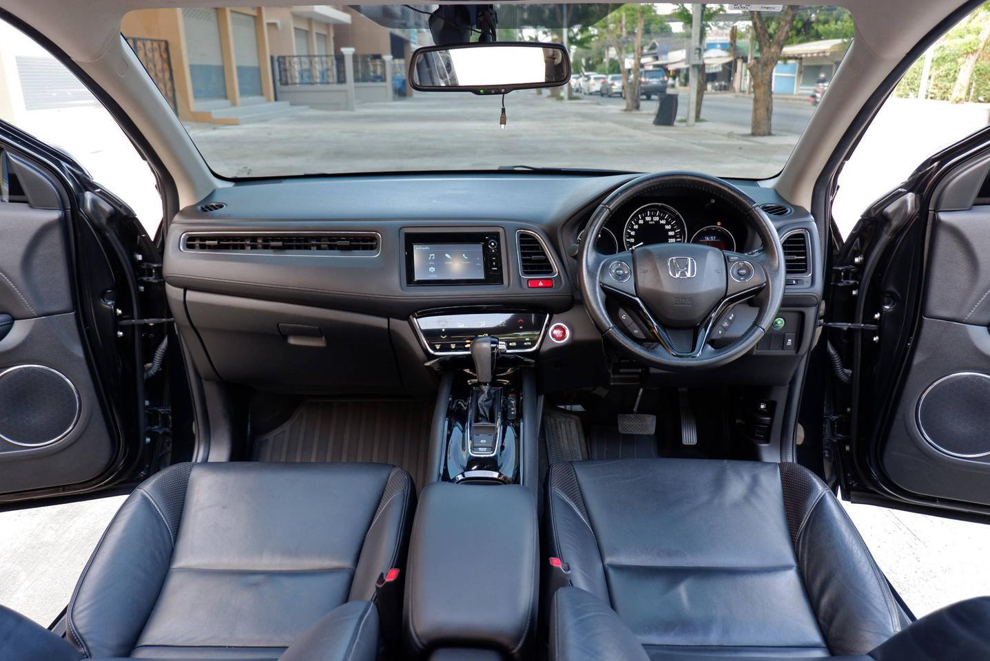 Honda HRV 1.8el รูปที่ 6