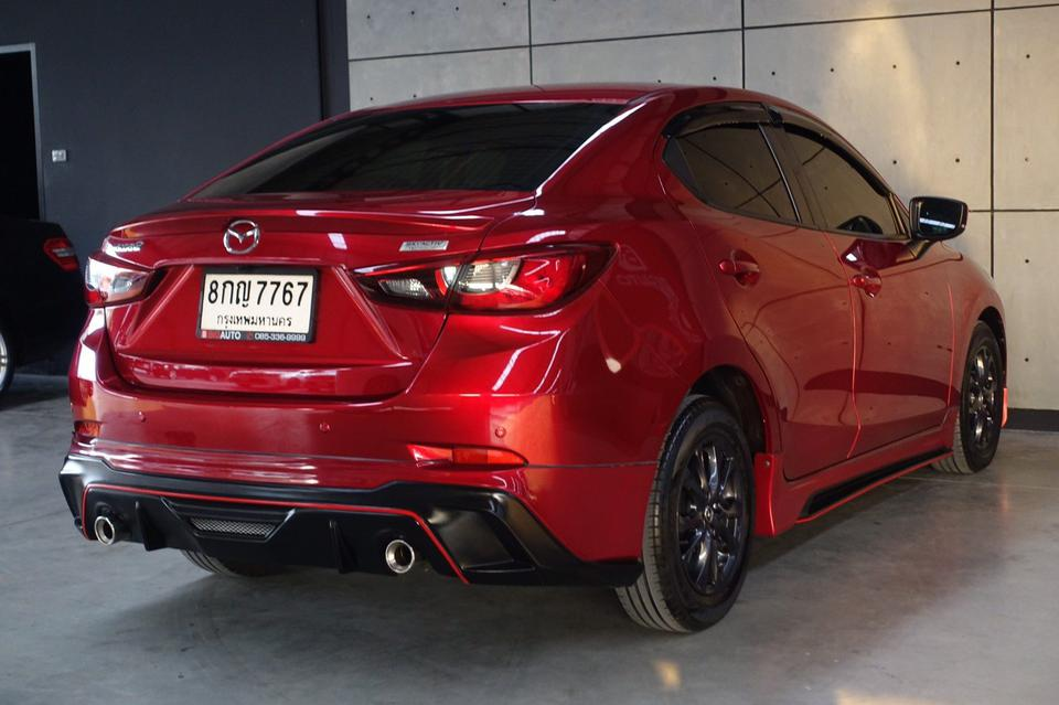 2019 Mazda2 1.3 High Connect รูปที่ 2