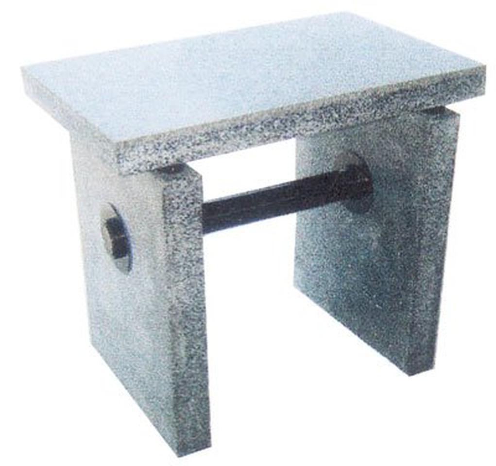 โต๊ะสำหรับวางเครื่องชั่งน้ำหนัก (แผ่นหินแกรนิต) รูปที่ 2