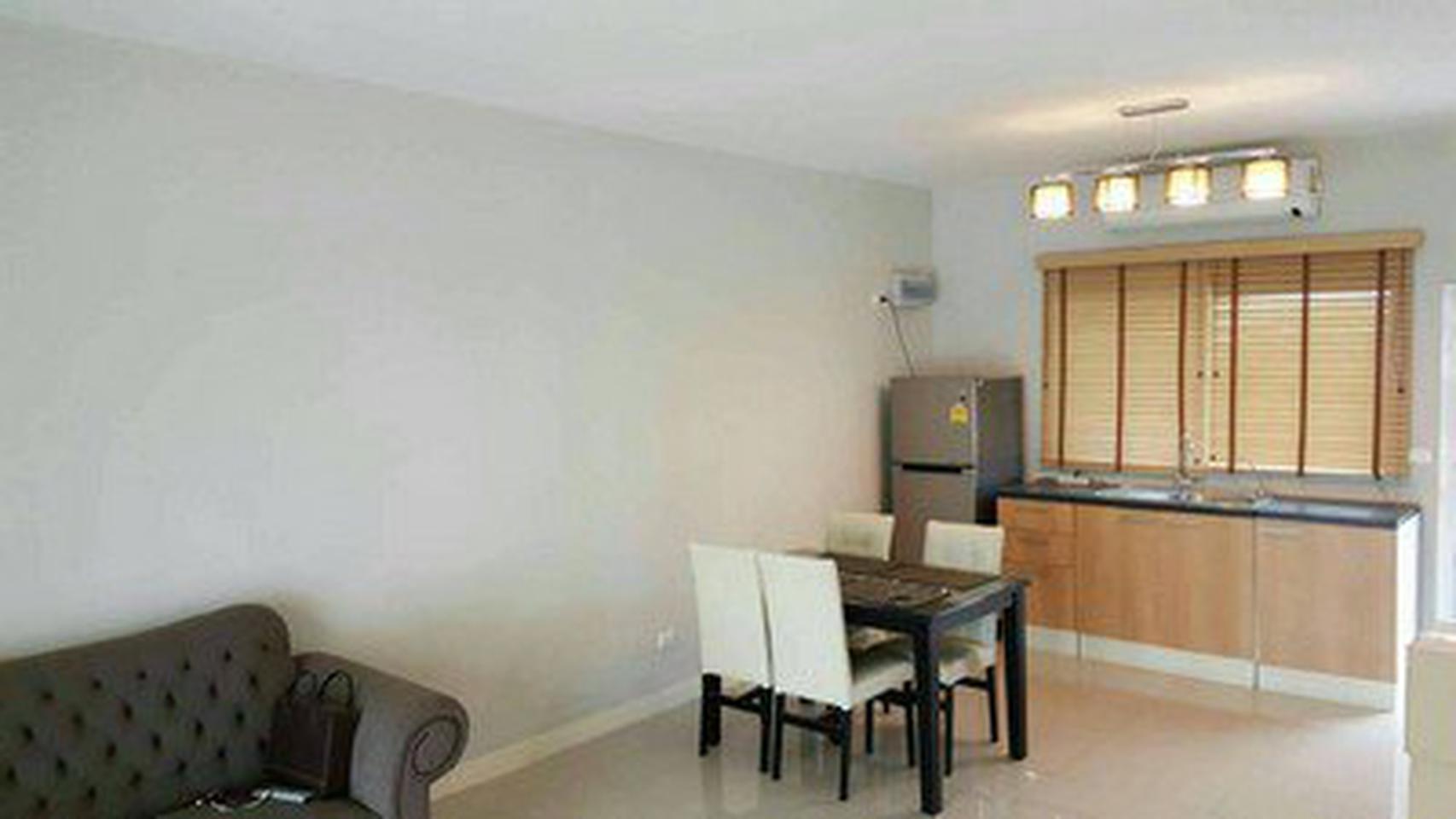 ขายบ้านใหม่สวย เดอะพลีโน่ พระราม5 ปิ่นเกล้า  รูปที่ 4