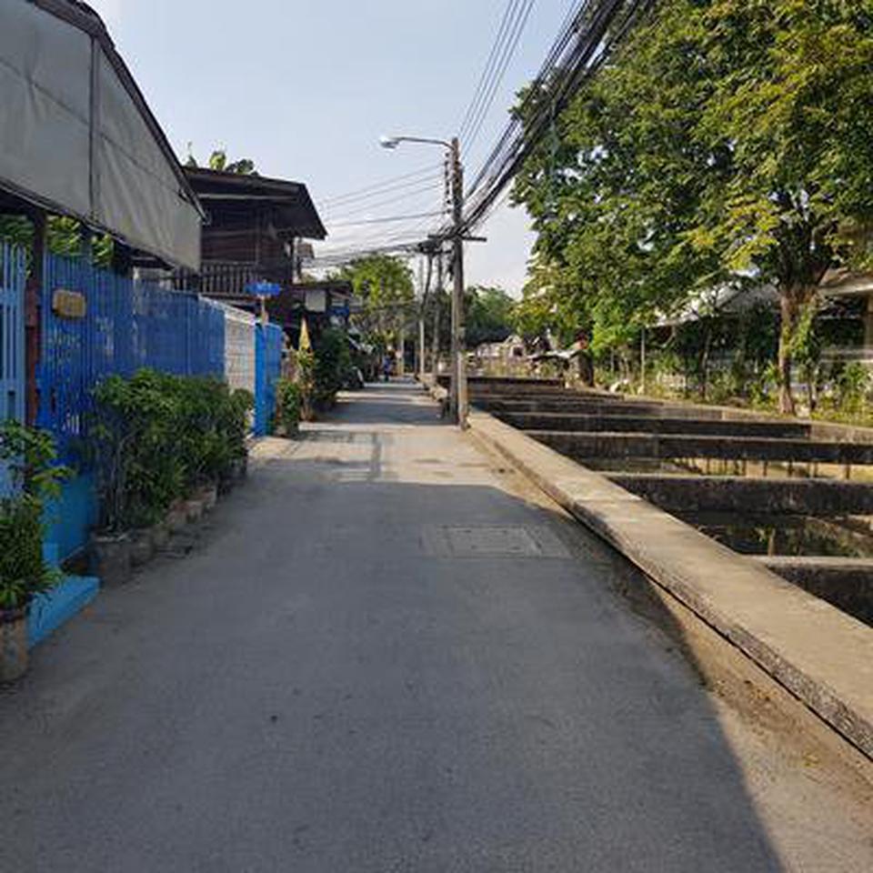 ขายที่ดินเปล่าถมแล้วในถนนสุขุมวิท กรุงเทพมหานคร รูปที่ 2
