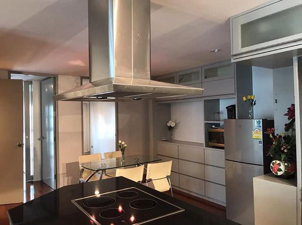 For rent or sale : Silom Terrace  รูปที่ 3