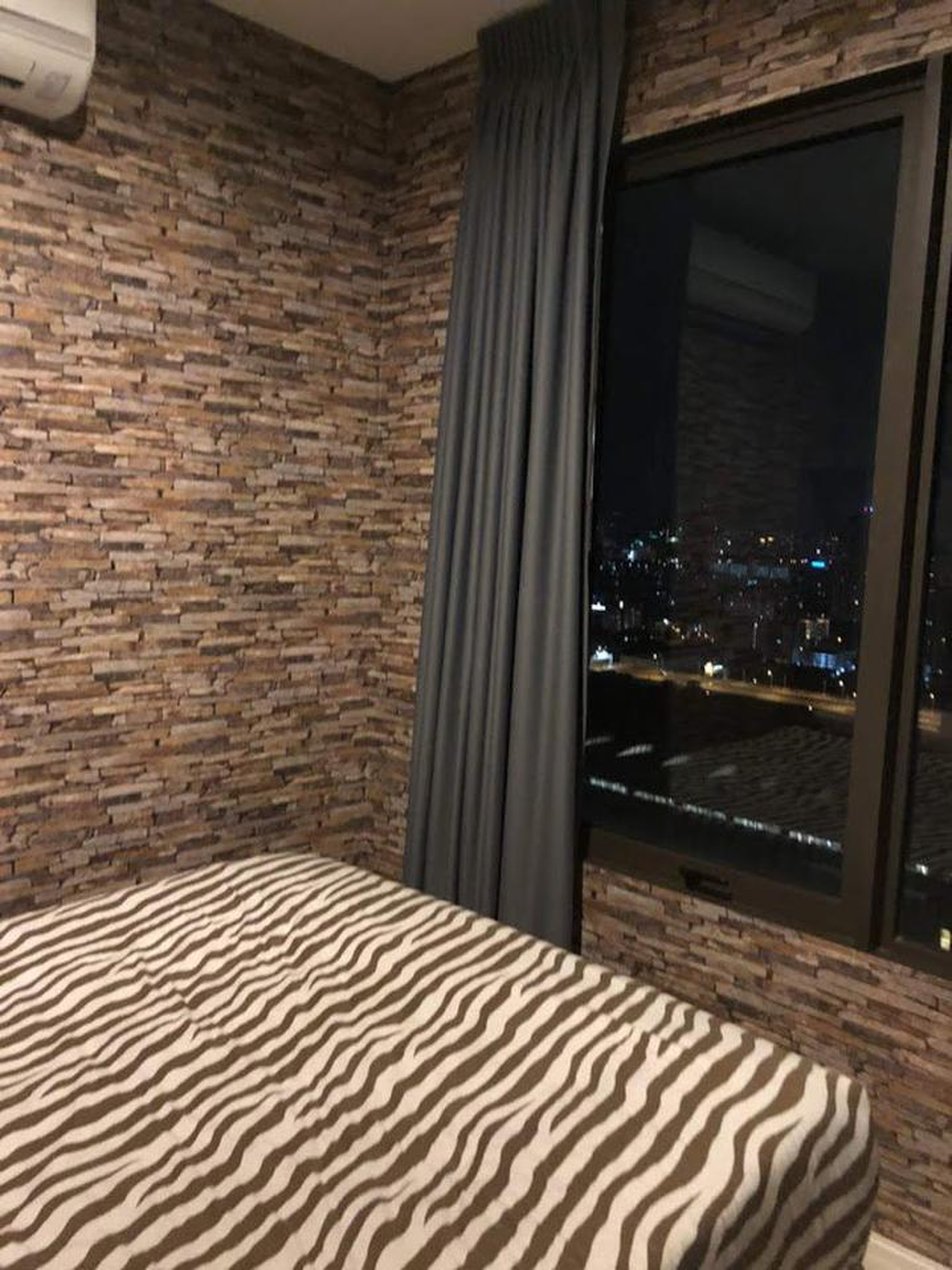 For rent  villa asoke (Duplex)  รูปที่ 4