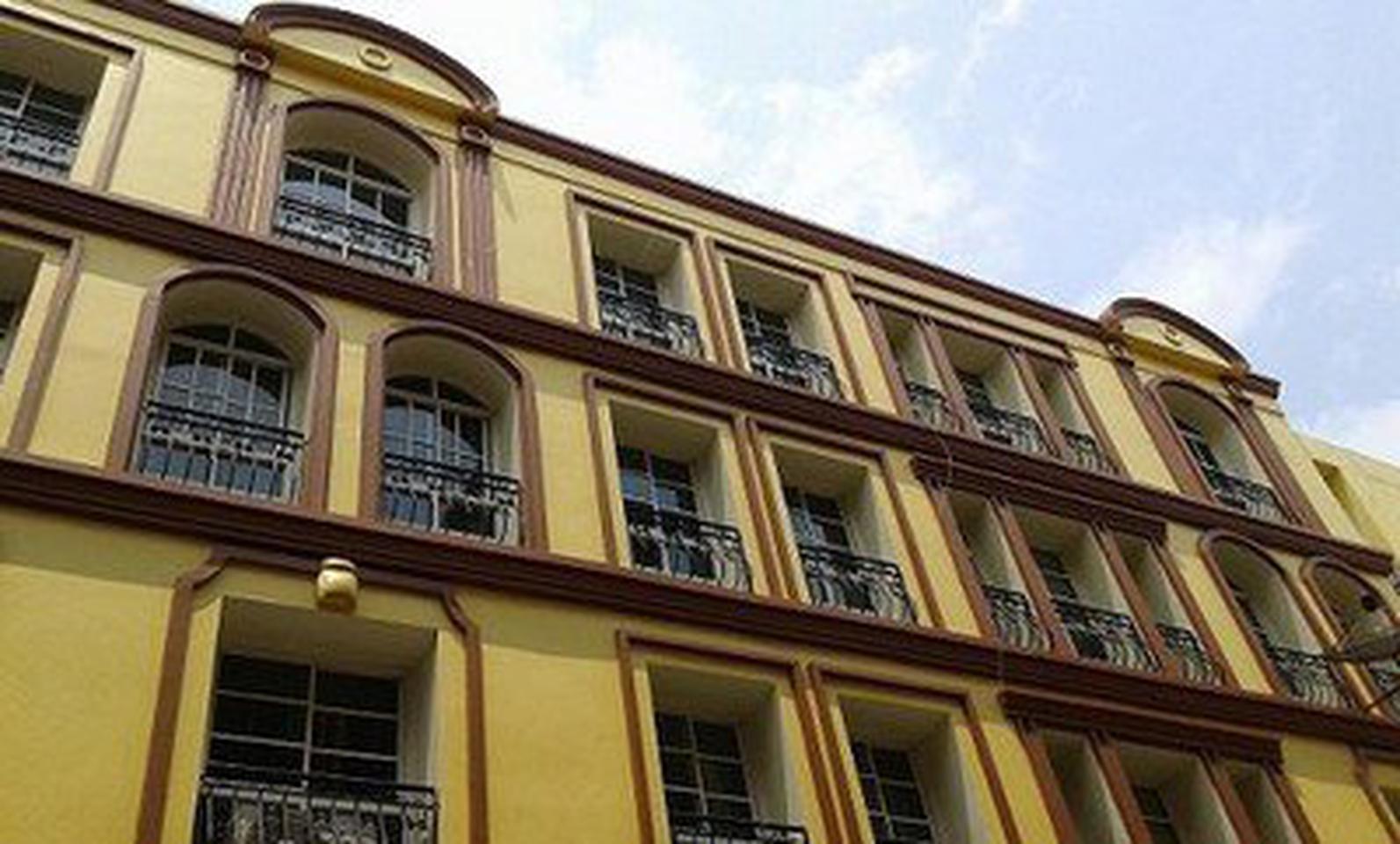 ให้เช่า อาคารพาณิชย์ ลาซาล58 ทำเลดี ราคาพิเศษ รูปที่ 1