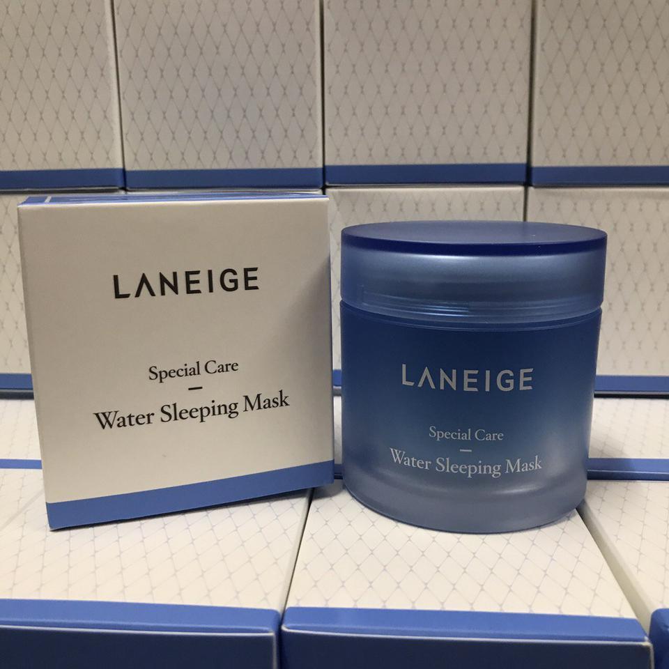 ลดแหลก!! Laneige water sleeping mask (ขนาด 70 ML) รูปที่ 1
