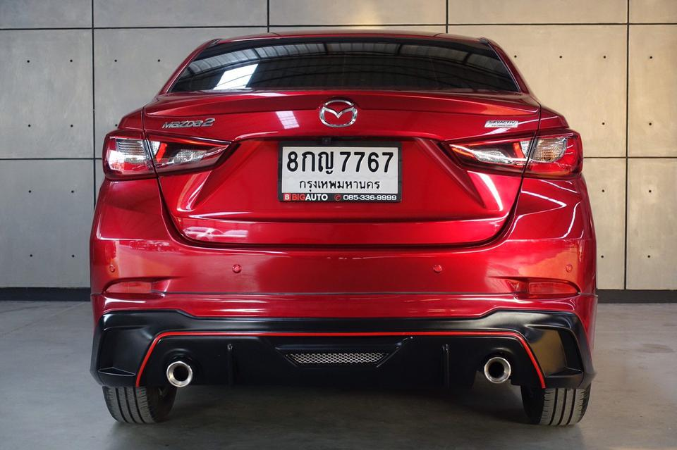 2019 Mazda2 1.3 High Connect รูปที่ 6