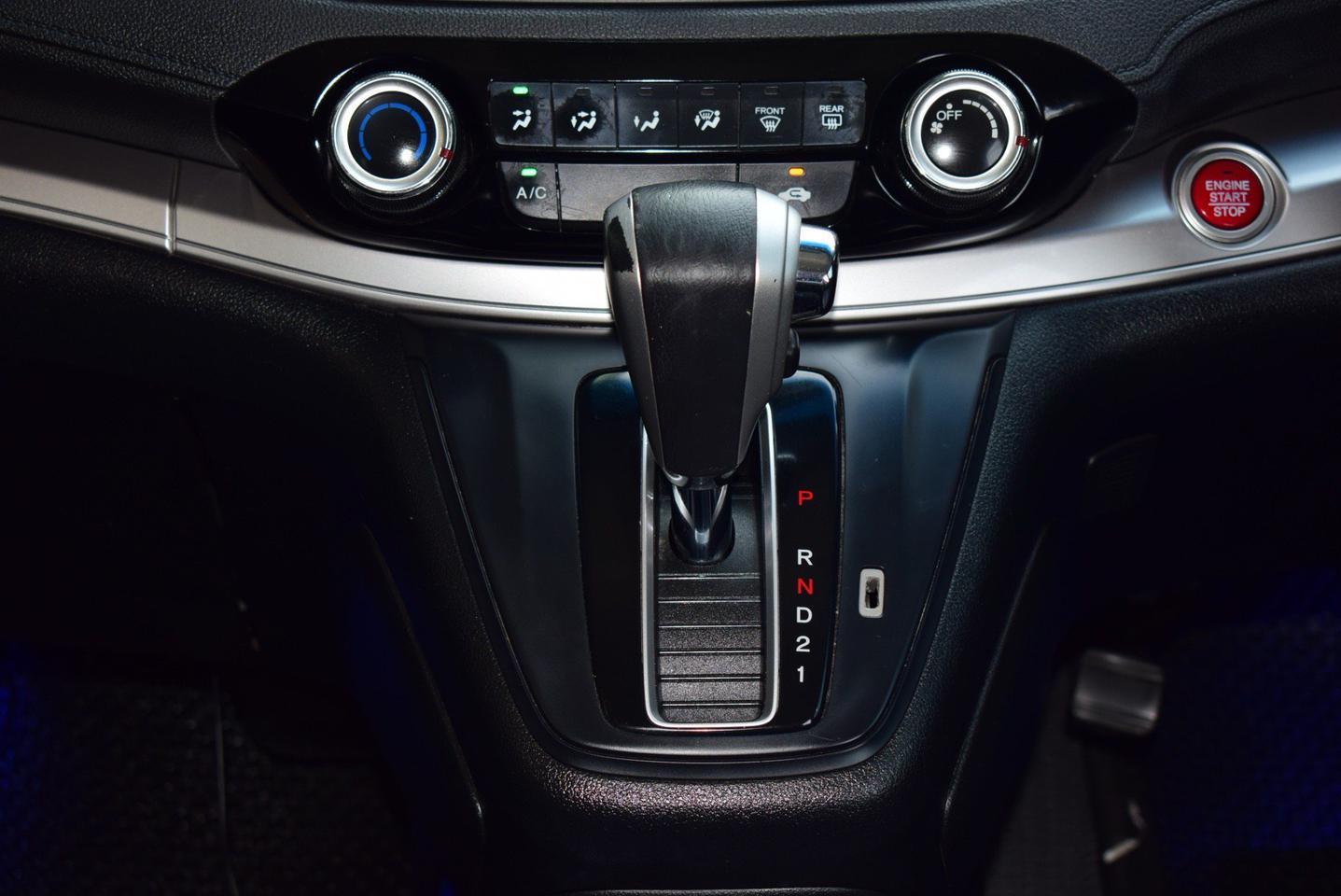 Honda CRV 2.0 รูปที่ 3