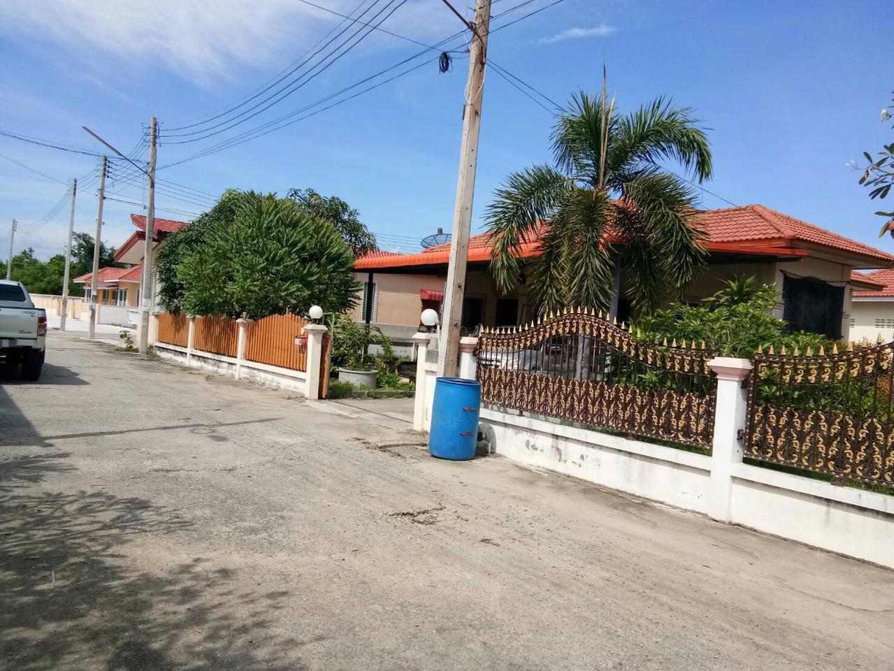 ขายด่วน บ้านเดี่ยวหมู่บ้านชื่อหมู่บ้าน ธรรมรักษา  รูปที่ 5