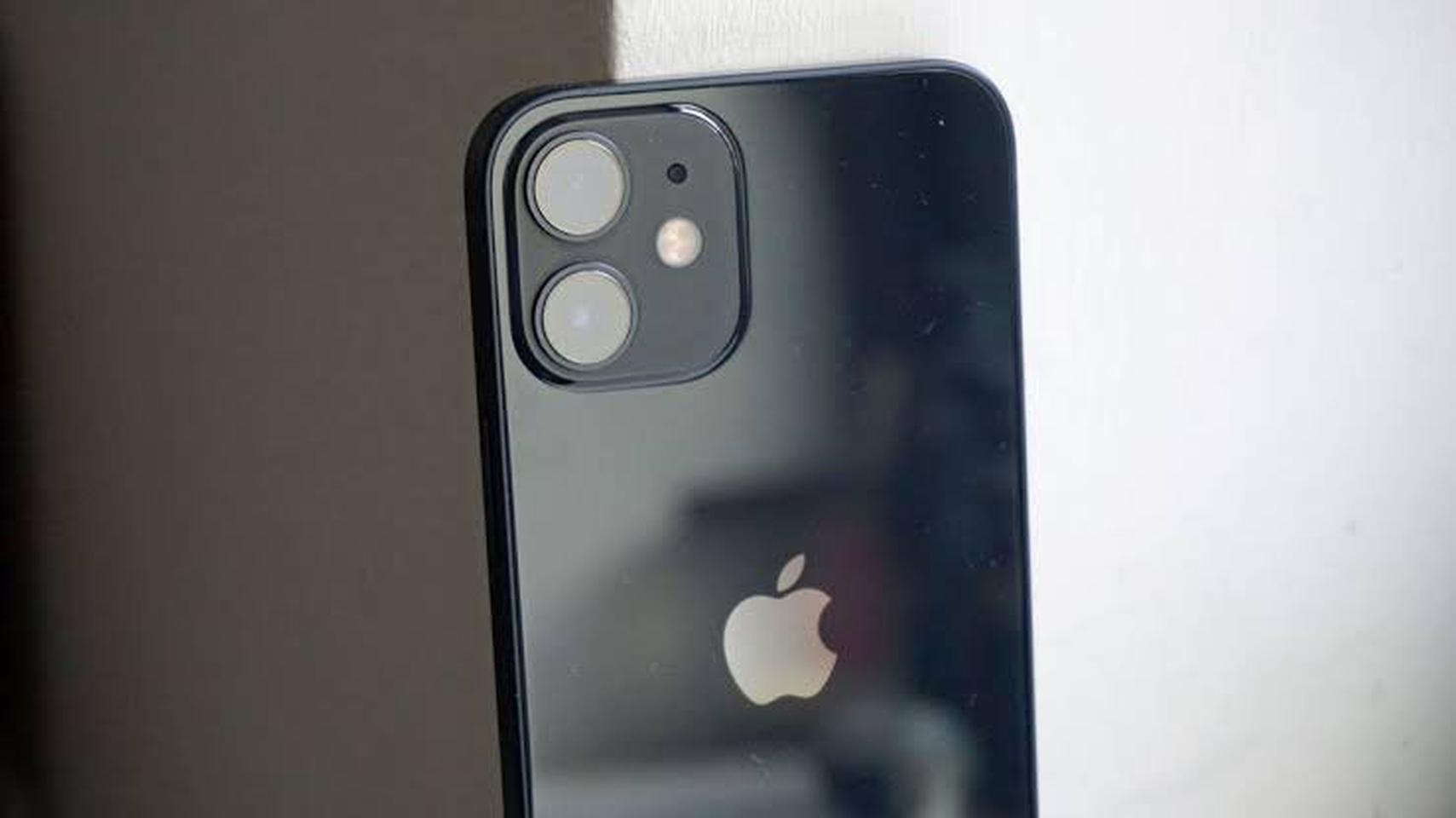 ไอโฟน 12 สีดำ รูปที่ 5
