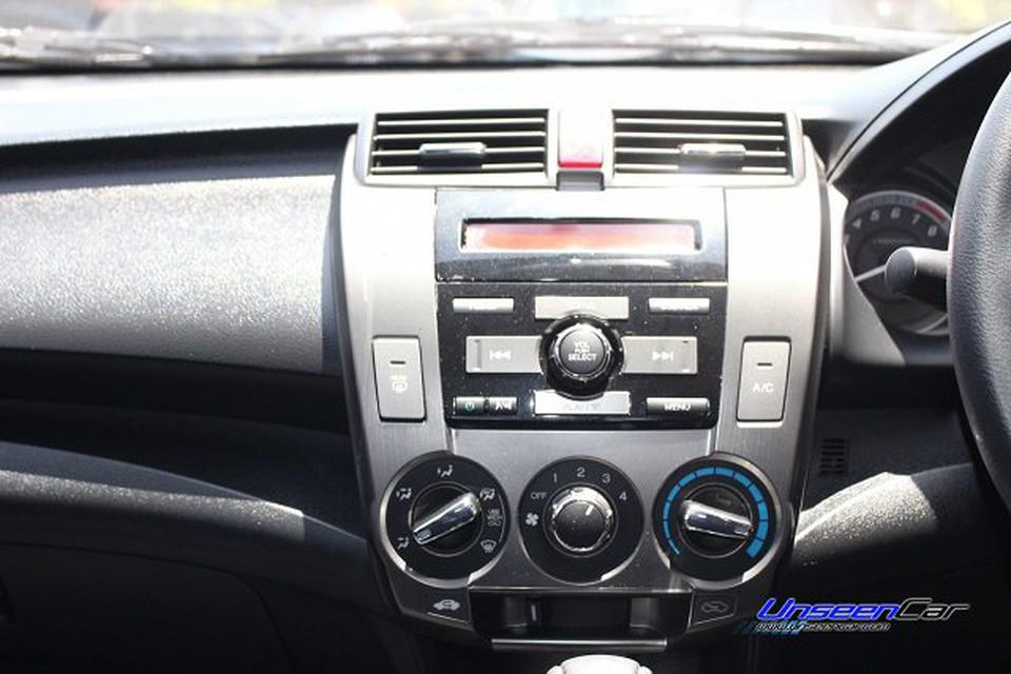 HONDA CITY i-VTEC 1.5 [SV] (BEST CARS AUTO 15) รูปที่ 6