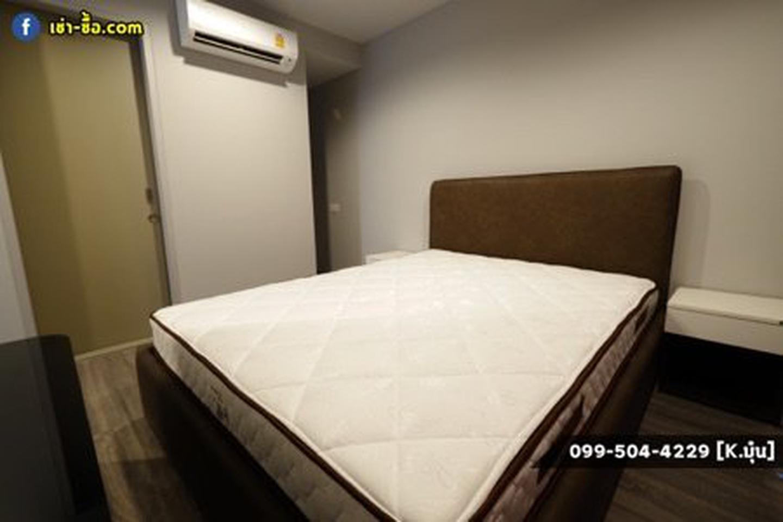 ให้เช่า คอนโด ดูห้องจริงแล้วจะว้าว แถมมี Walk-In Closet ด้วยนะ ไอดีโอ โมบิ สุขุมวิท 40 35 ตรม. ส่วนกลางพรีเมี่ยม 2 สระว่ รูปที่ 6