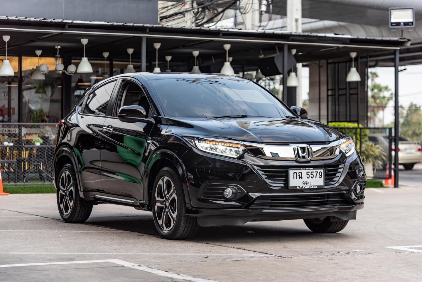 Honda HR-V 1.8 EL รูปที่ 5