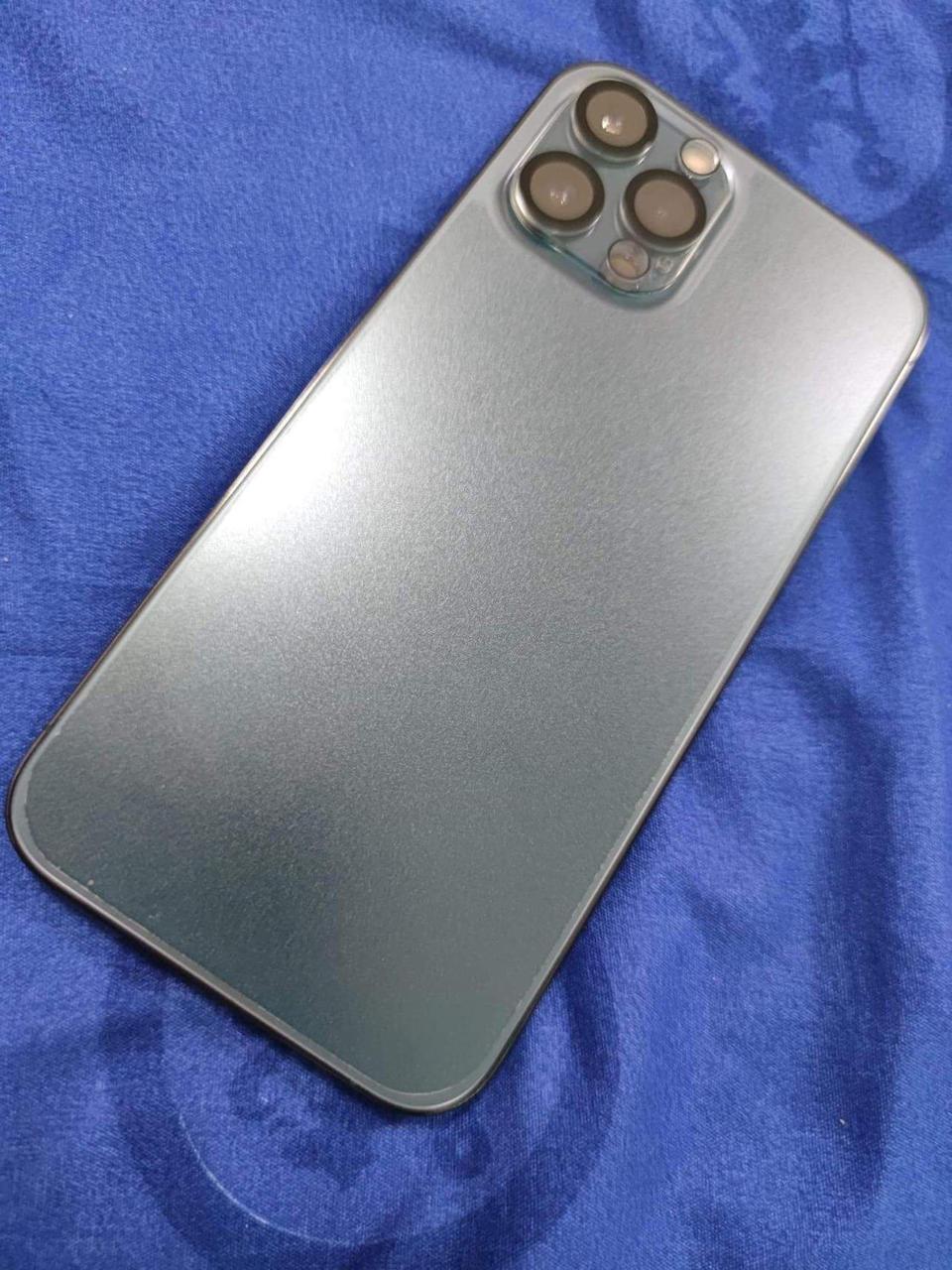 Iphone 12 pro max รูปที่ 3