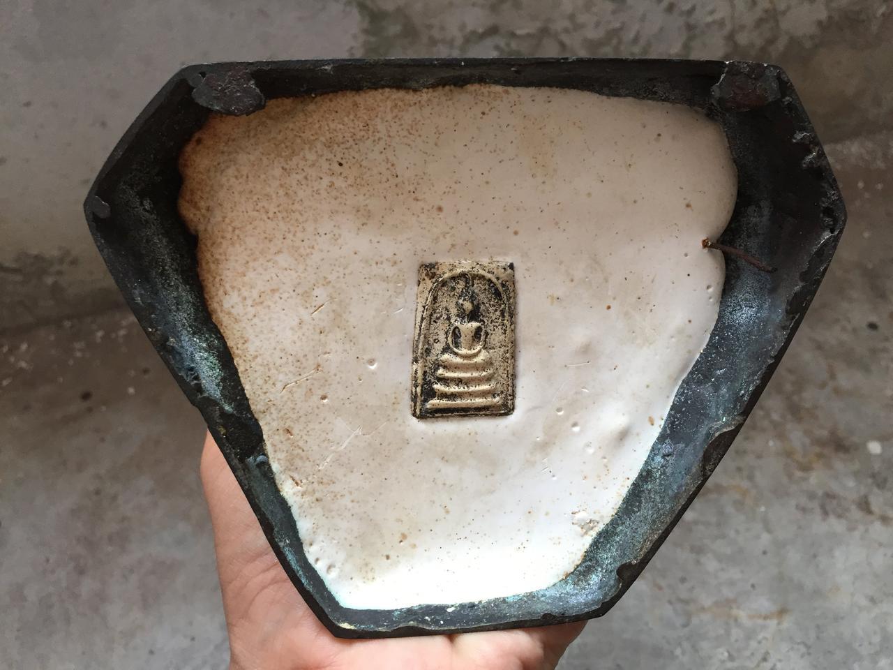 พระบูชาปู่วรพรตวิธาน รูปที่ 3