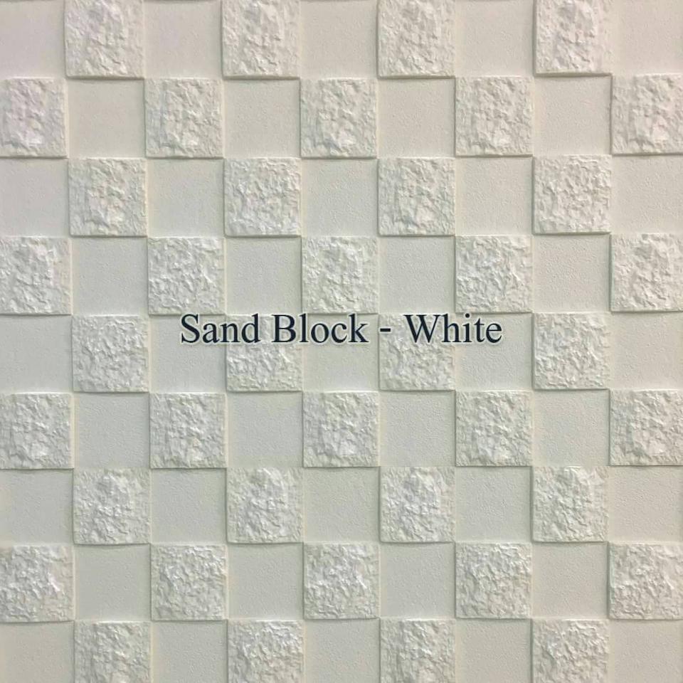 Wallpaper 3D (Sand Block) รูปที่ 3
