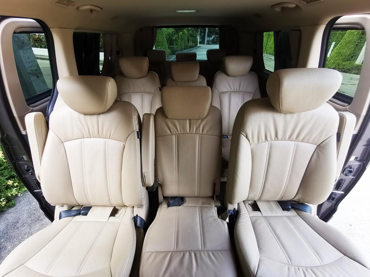 Hyundai H-1 2.5 Elite (ปี 2015) Van AT รูปที่ 5