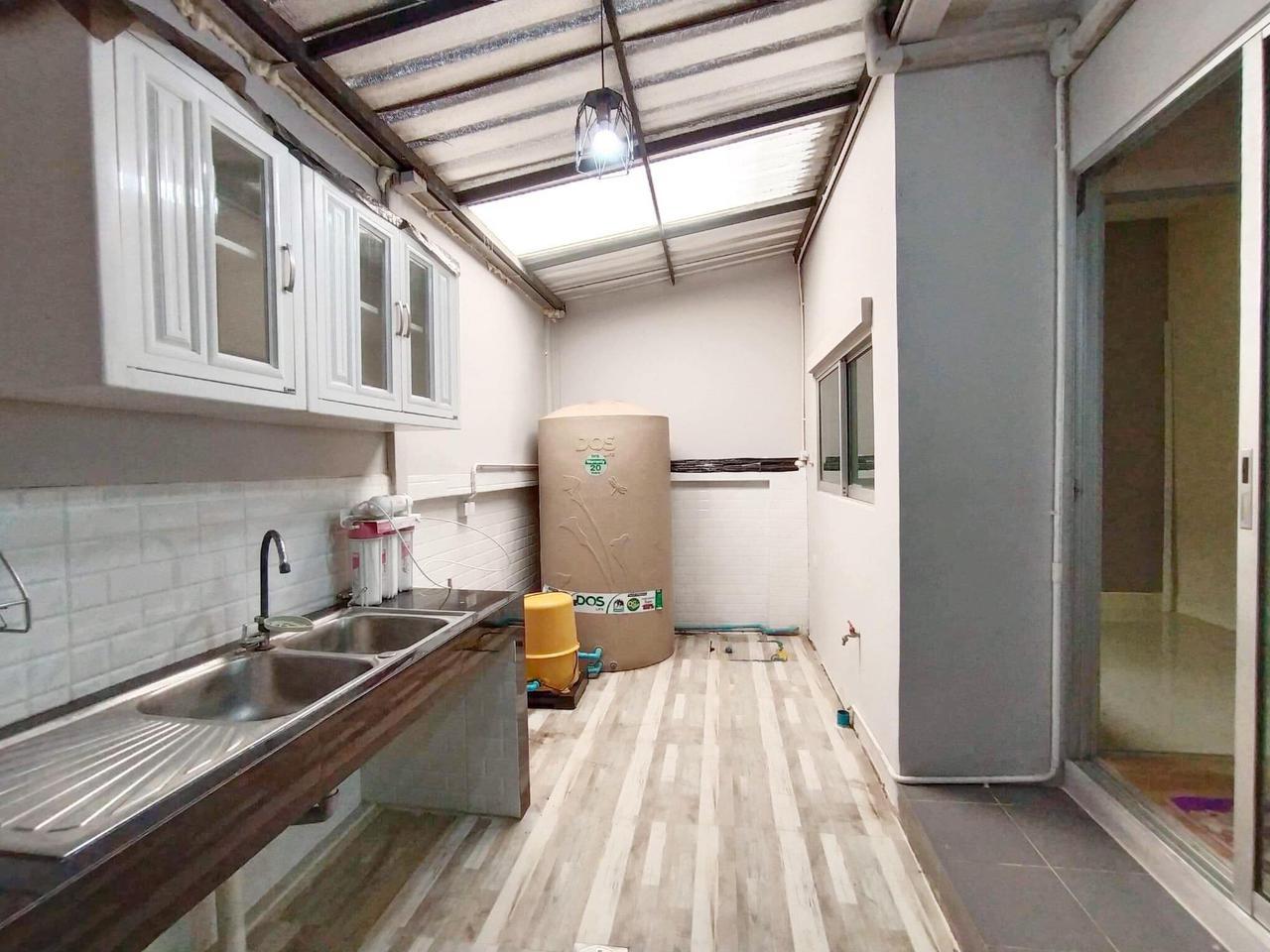 ขายเทาว์โฮม ขายบ้านมือสอง บ้านราคาถูก บ้านแปลงมุม บ้านมือสองสภาพดี รูปที่ 6