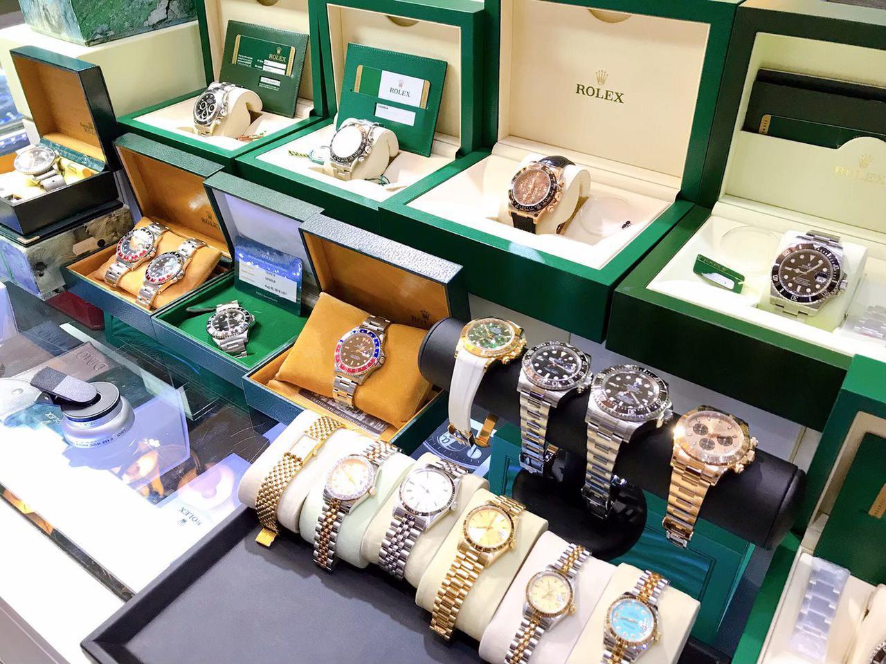 DIMO รับฝากขาย รับซื้อนาฬิกาแบรนด์เนมมือสองของแท้ ราคายุติธรรม รูปที่ 5