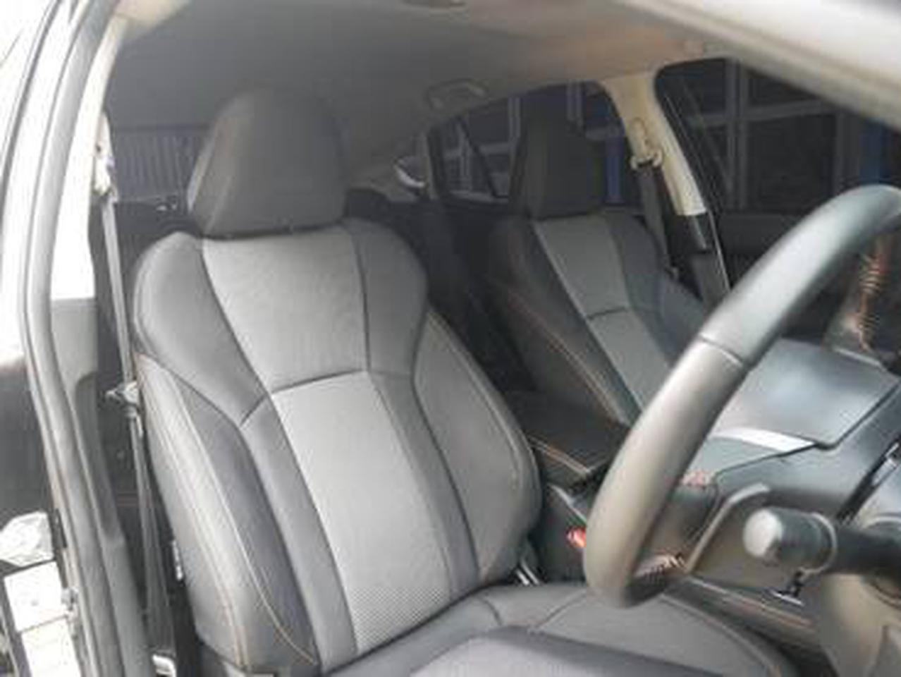 ขายรถ SUBARU XV 2.0i P 2018 รถเครื่อง 2000 cc ขับ 4 คันนี้ เลขไมล์ 6x,xxx กิโลเมตร เป็นรถที่ใช้งานได้ดีมากก รูปที่ 3
