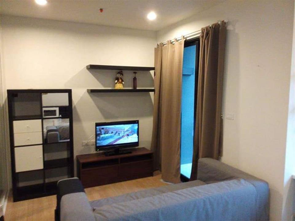 For rent   The Base rama 9 รูปที่ 5