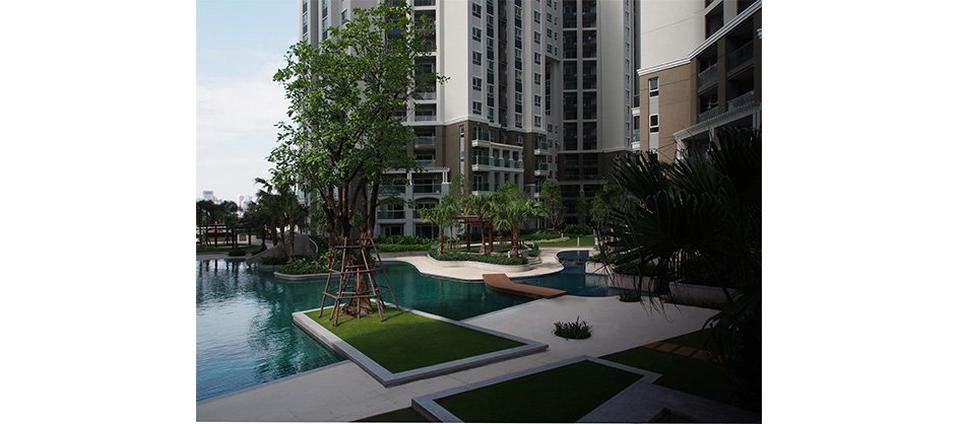 For Sale   Belle Grand rama 9 263.49 Sqm.  รูปที่ 5