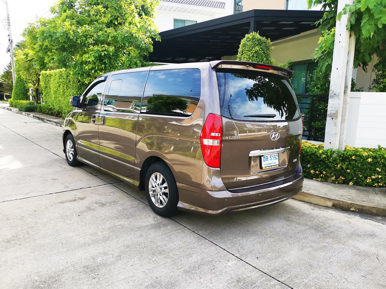 Hyundai H-1 2.5 Elite (ปี 2015) Van AT รูปที่ 2