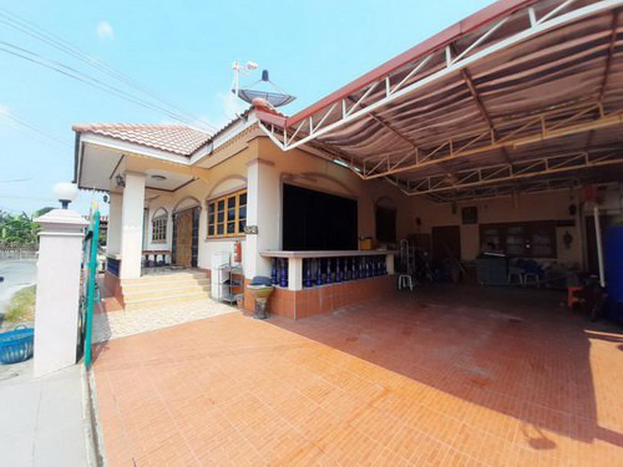 ขายบ้านเดี่ยวชั้นเดียว หมู่บ้านยุคลธร ขนาด 67.1 ตรว หมู่บ้านยุคลธร อ.พระพุทธบาท จ.สระบุรี    รูปที่ 3