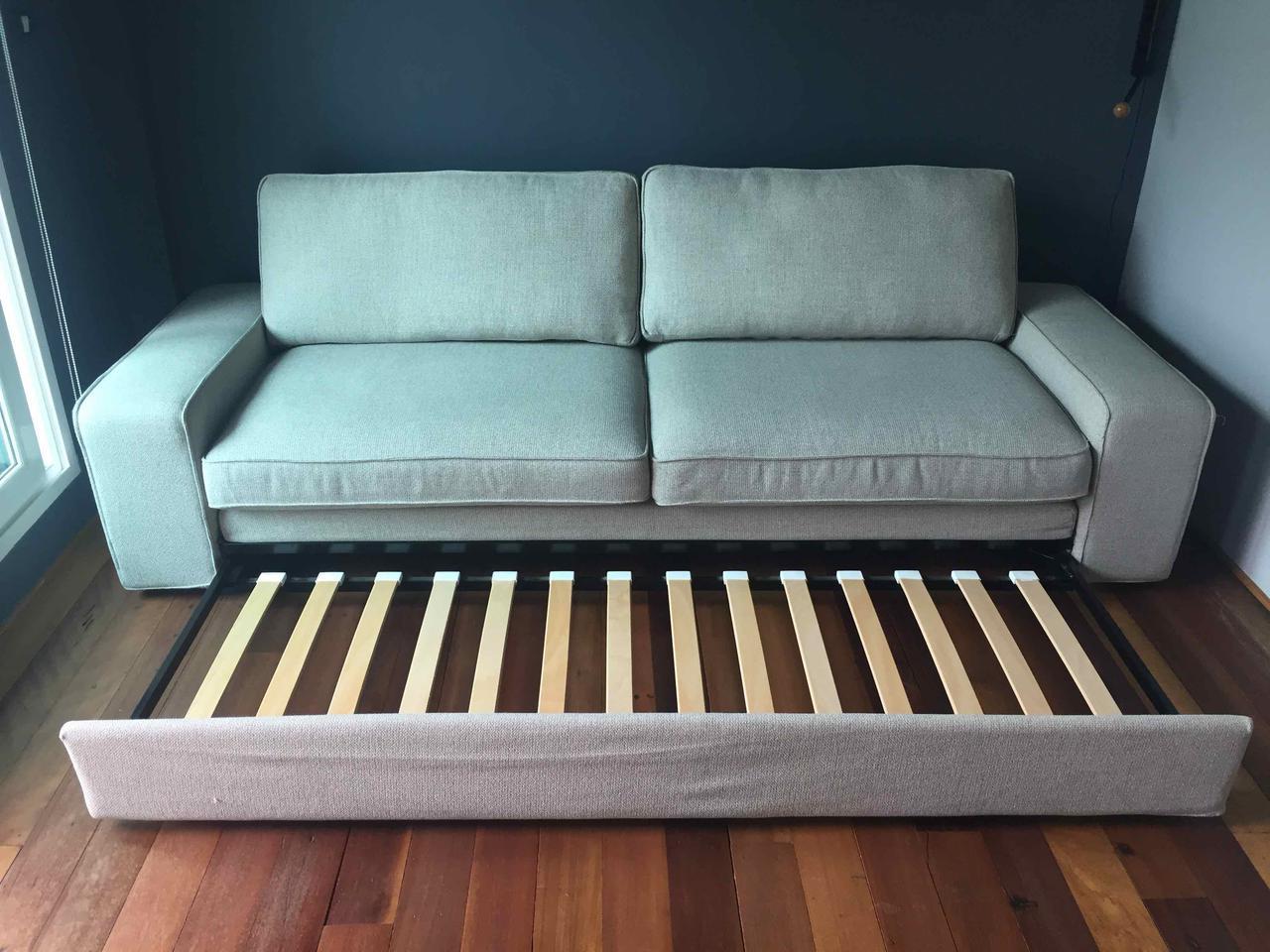 Sofa Bed Ikea 3 Seats รุ่น KIVIK รูปที่ 3