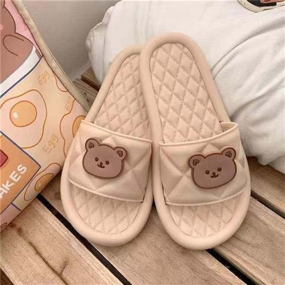 รองเท้าแตะน้องหมี ใส่สบาย รูปที่ 5