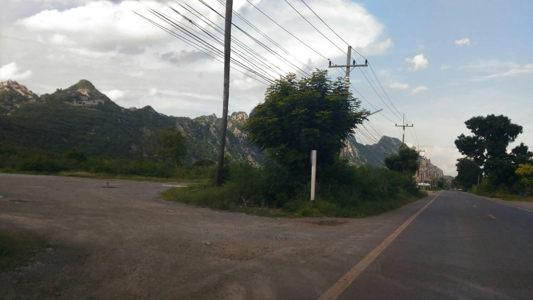 ขายที่ดิน 34 ไร่ 3 งาน 77 ตารางวา อำเภอพระพุทธบาท จัหวัดสระบุรี รูปที่ 4