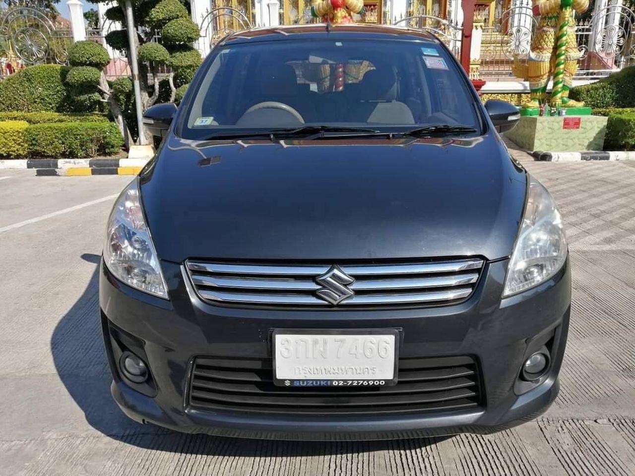 Suzuki Ertiga รูปที่ 5