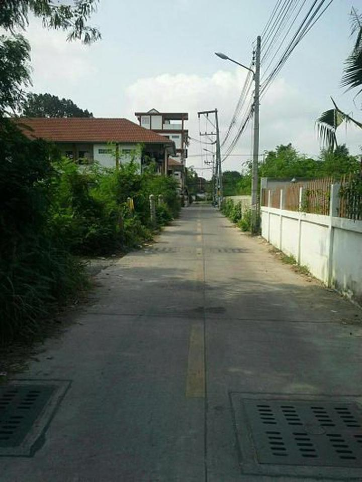 Sale of land plot 220 sqw. Or about 880 sqm. Ideal for an ap รูปที่ 4
