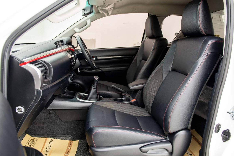 รถยนต์มือสองคุณภาพดีพร้อมใช้งานรับประกันคุณภาพ รูปที่ 2