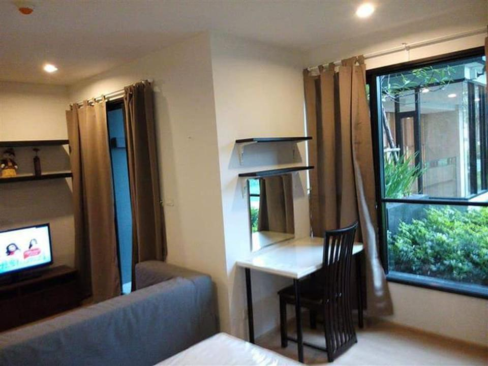 For rent   The Base rama 9 รูปที่ 3