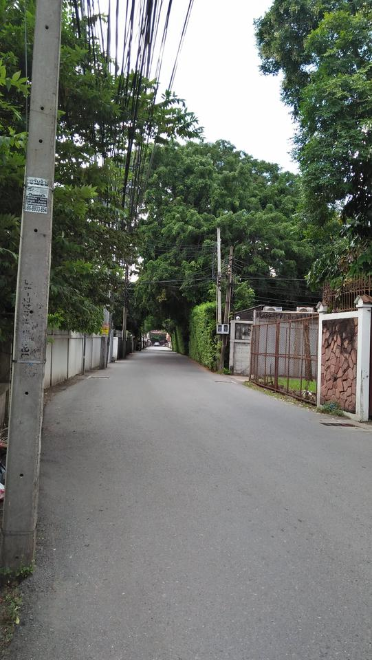 Rent   Smaller  land long term suitable for  project Phrakha รูปที่ 6