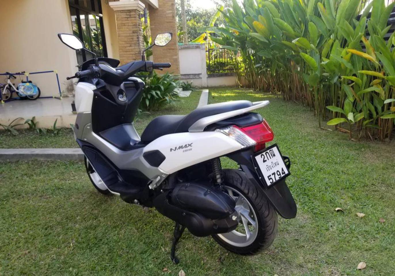 Yamaha NMAX รูปที่ 3