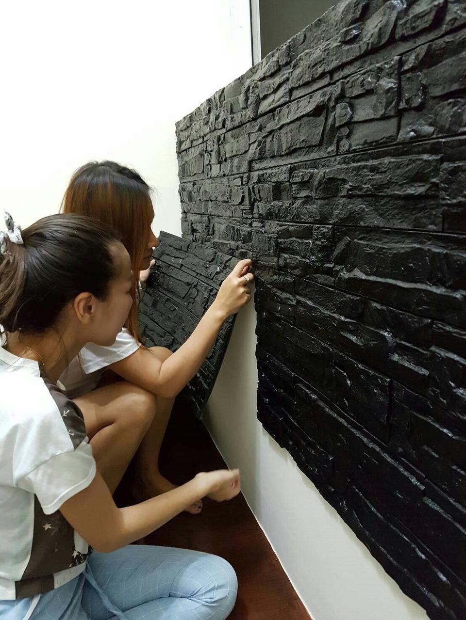 Wallpaper 3D (Fault Rock) รูปที่ 4