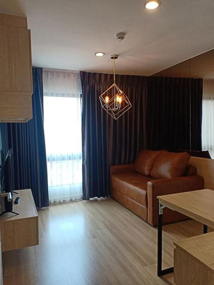 For rent  The Nest Sukhumvit 22 (city view) รูปที่ 5