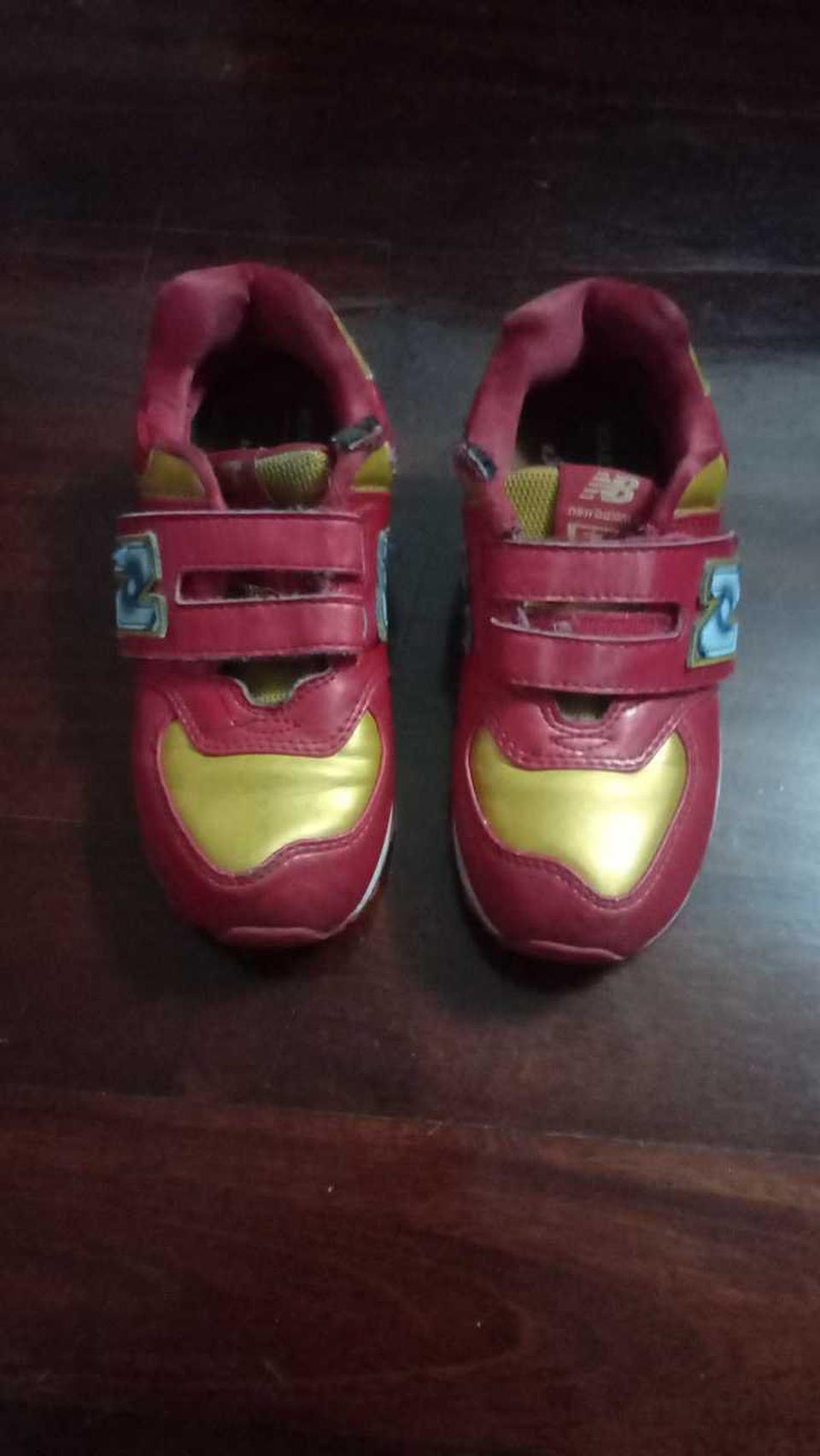 รองเท้าเด็ก รูปที่ 1