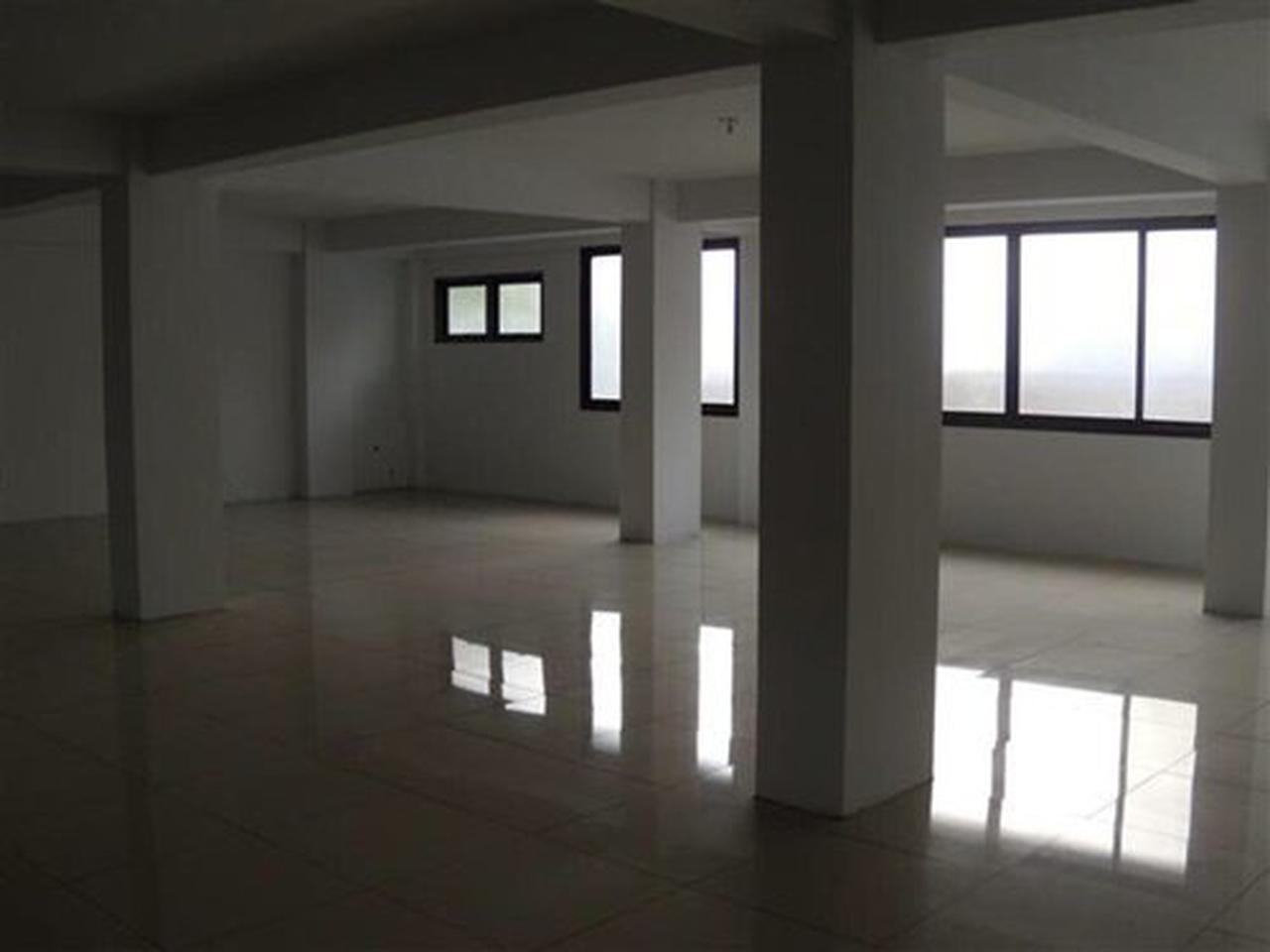 ขายอาคารพาณิชย์ 6 ชั้น อยู่ในซอยกรุงธนบุรี 6  เนื้อที่ 234.8 รูปที่ 1
