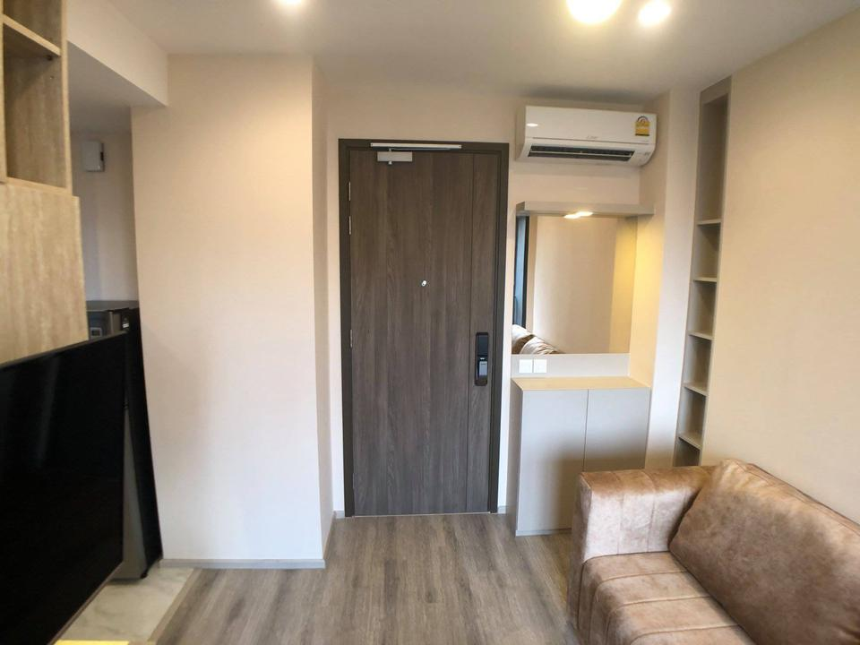 For rent  Ideo mobi asoke รูปที่ 5