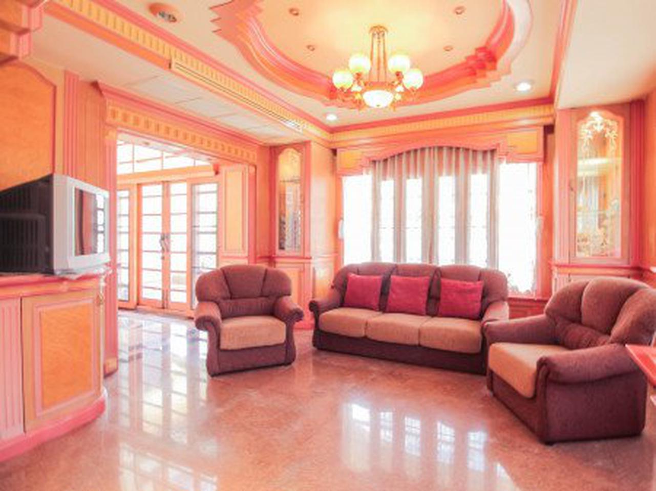 ขาย บ้านเดี่ยว นันทวัน คู้บอน  346 ตร.วา นันทวัน คู้บอน รูปที่ 1