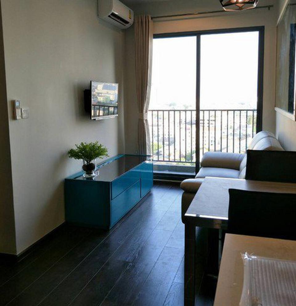 For rent  C Ekamai 1 Bedroom รูปที่ 2