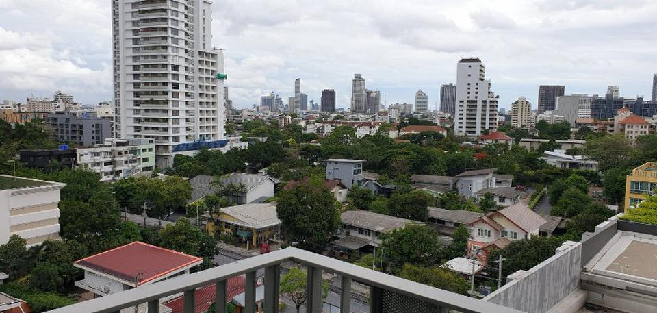 For Sale or Rent 1 Bed Condo Ceil by Sansiri รูปที่ 6