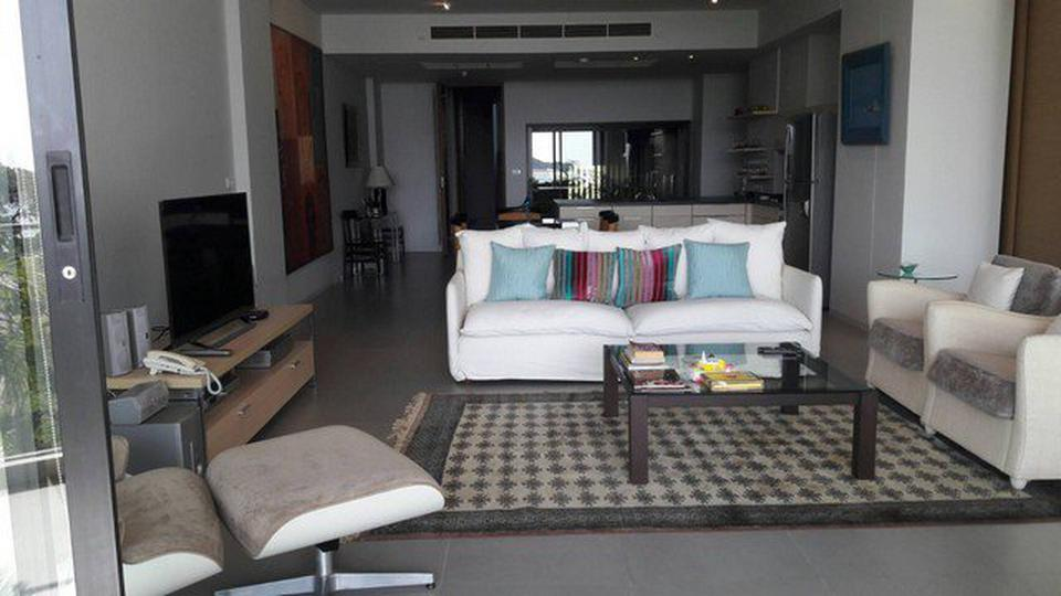 2 beds for sell on Khao Tao Residences Huahin รูปที่ 6